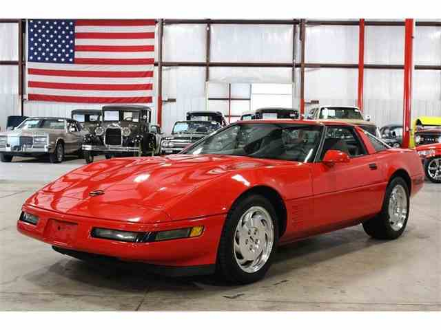 1994 Chevrolet Corvette | 1009870
