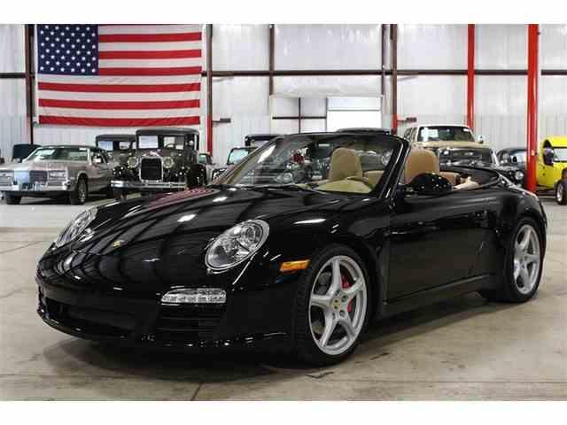 2011 Porsche 911 | 1009871