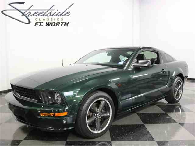2009 Ford Mustang | 1009877