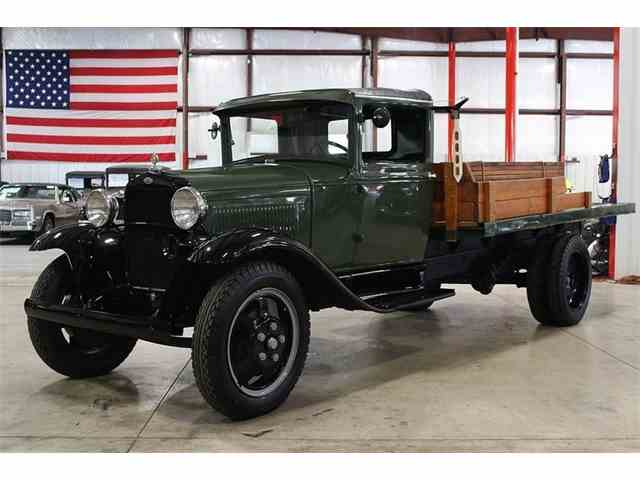 1931 Ford Model AA | 1009882