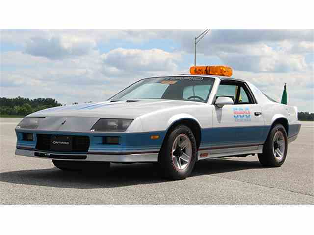 1982 Chevrolet Camaro Z28 Indianapolis 500 Pace Car Re-creation | 1009885