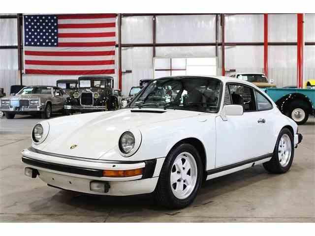 1983 Porsche 911 | 1009888