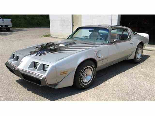 1979 Pontiac Firebird 10th Anniversary Trans Am | 1009894