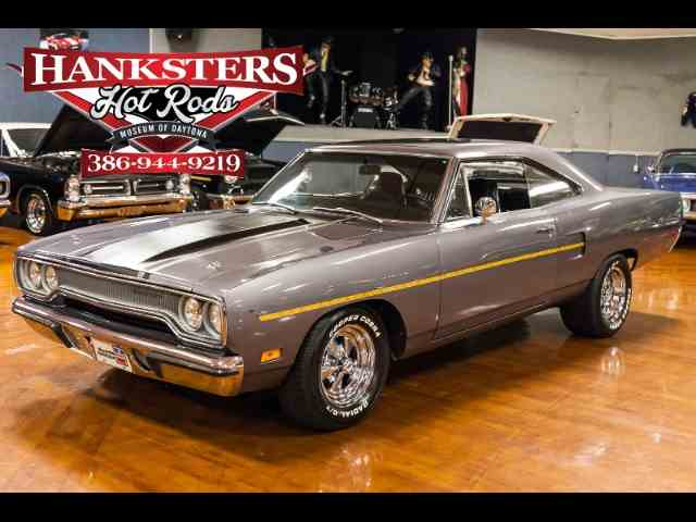 1970 Plymouth Road Runner | 1009901