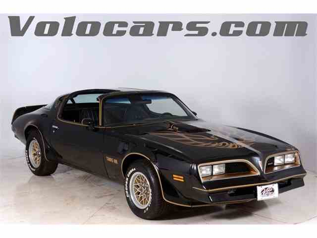 1978 Pontiac Trans Am Special Edition | 1009906