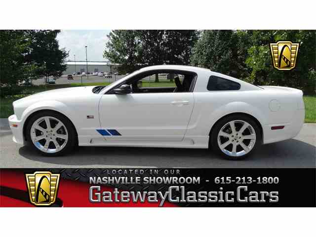 2006 Ford Mustang | 1009910