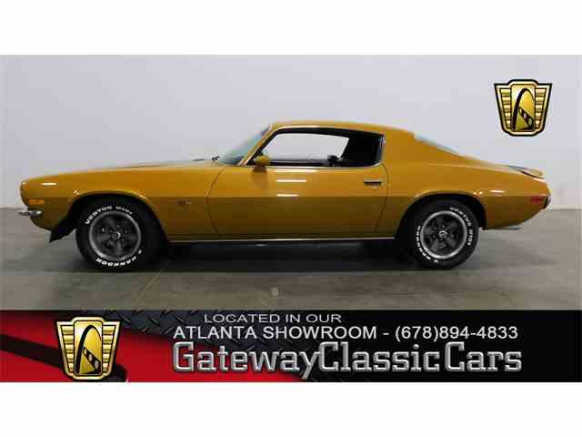 1970 Chevrolet Camaro | 1009916