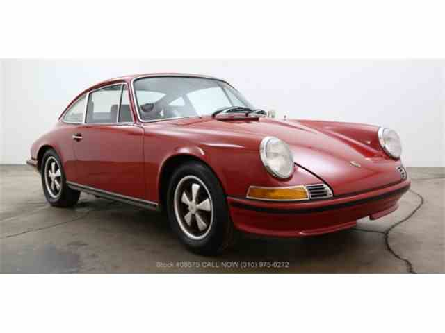 1970 Porsche 911S | 1009920
