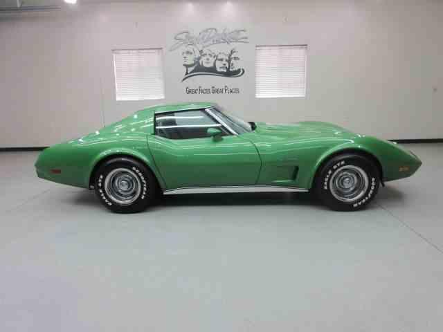 1975 Chevrolet Corvette | 1009922