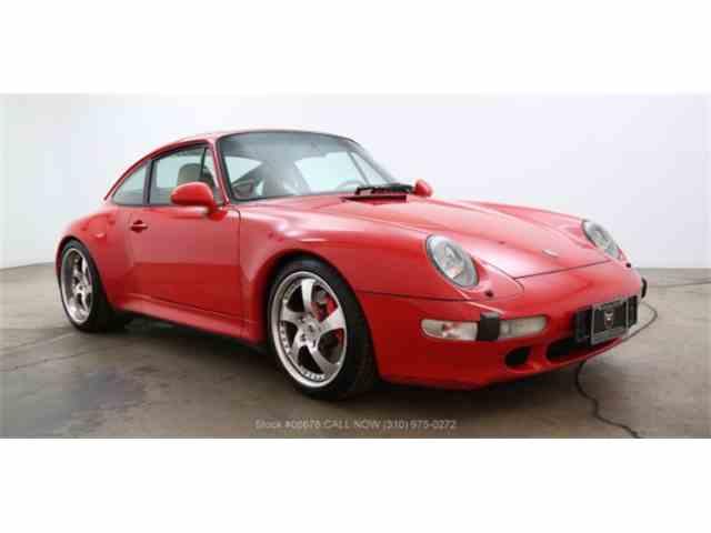 1998 Porsche 993 | 1009934