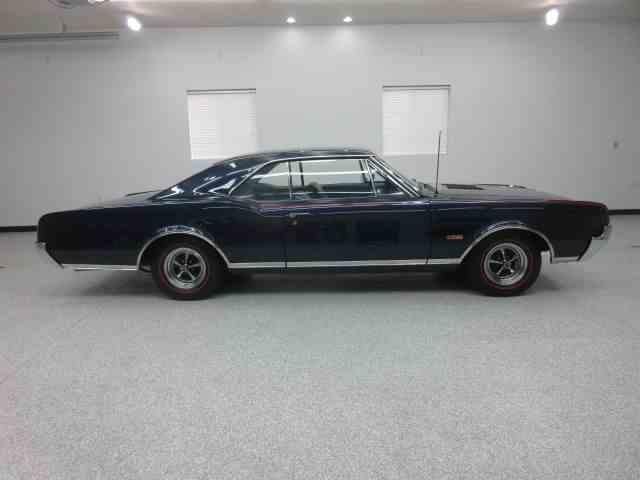 1967 Oldsmobile Cutlass | 1009936