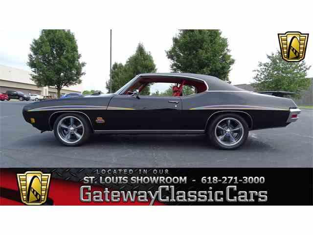 1970 Pontiac GTO | 1009938