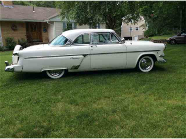 Picture of 1954 Victoria - $27,900.00 Offered by CARuso Classic Cars - LN9V