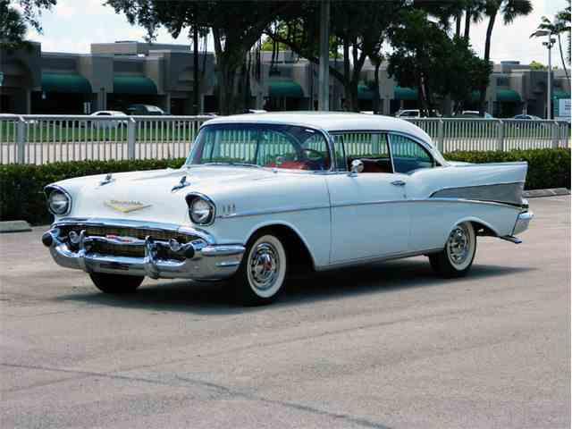 1957 Chevrolet Bel Air | 1009953