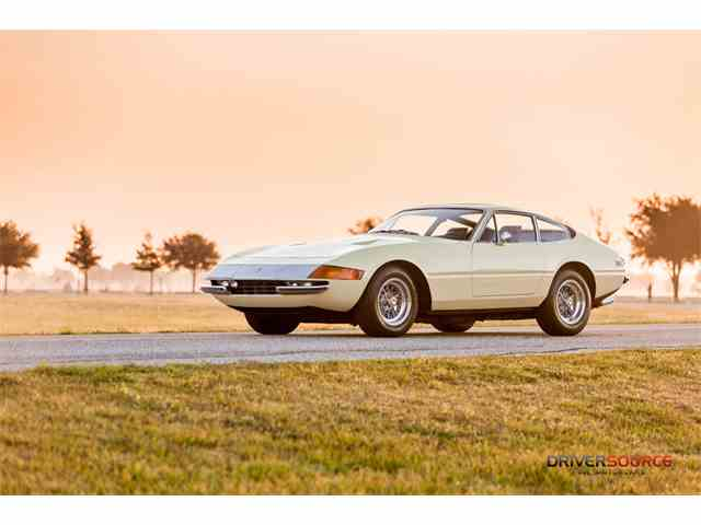 1971 Ferrari 365 GT4 | 1009954