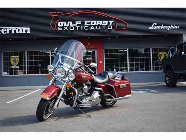 2006 Harley-Davidson Road King | 1009958