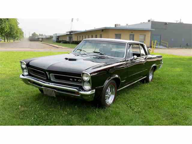 1965 Pontiac GTO | 1009960