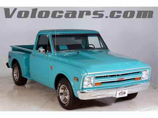 1968 Chevrolet C/K 10 | 1009962