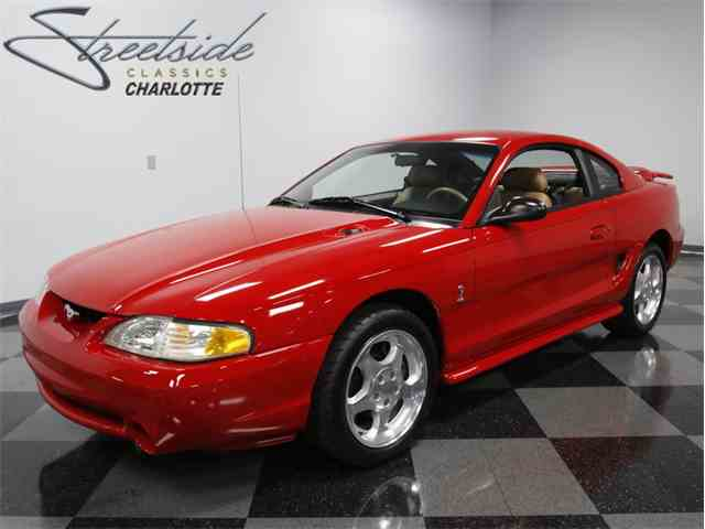 1994 Ford Mustang | 1009967