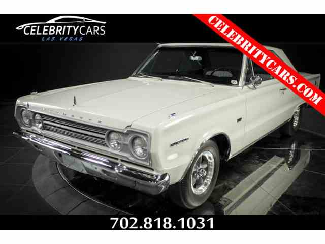 1967 Plymouth Belvedere | 1009969