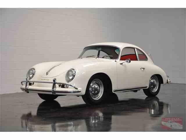 1958 Porsche 356 | 1009975
