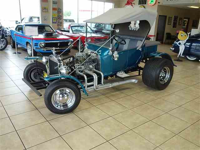 1923 Ford Model T | 1009978
