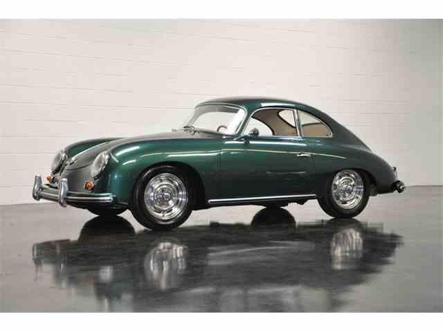 1956 Porsche 356 | 1009982