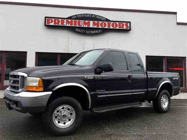 1999 Ford F250 | 1009988