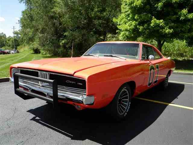 1969 Dodge Charger | 1009989