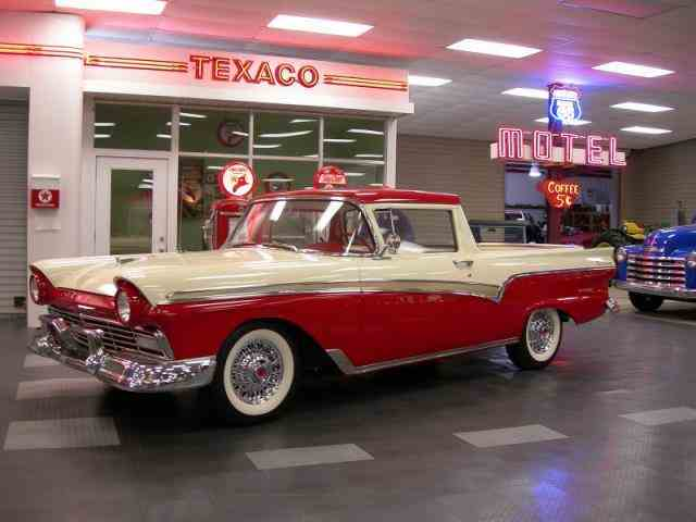 Picture of '57 Ranchero - LNBF