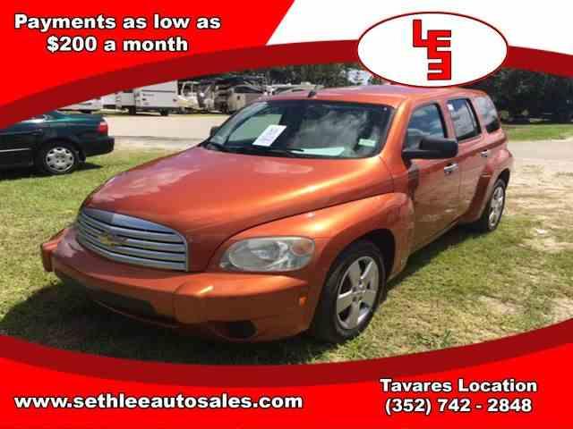 2007 Chevrolet HHR | 1009997