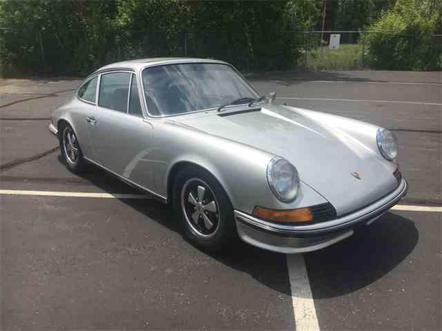 1973 Porsche 911 | 1010010