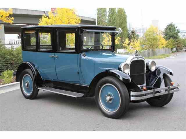 1924 Dodge Series 116 | 1011022