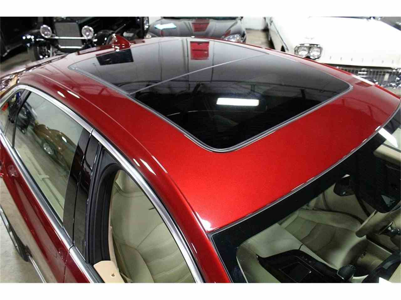 2016 Cadillac CT6 Platinum AWD for Sale   ClassicCars.com ...