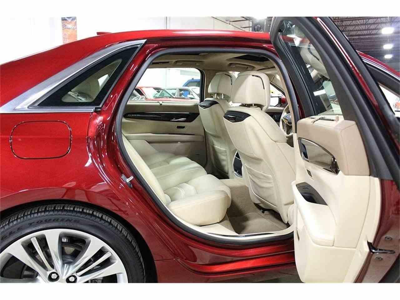 2016 Cadillac CT6 Platinum AWD for Sale | ClassicCars.com ...