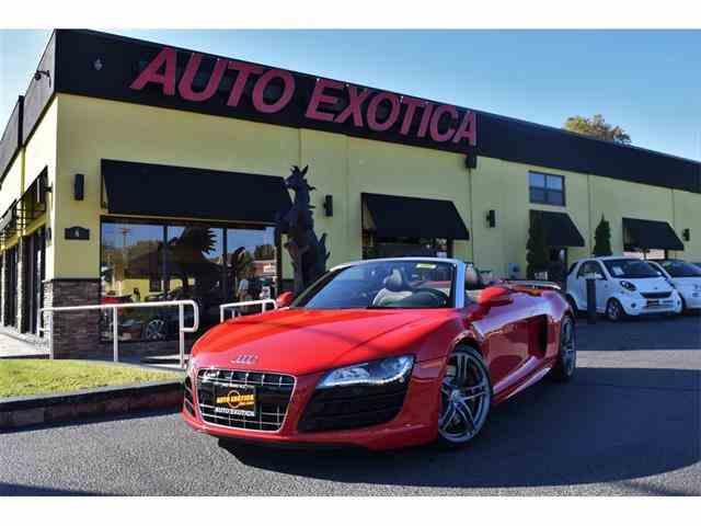 2012 Audi Quattro | 1011029