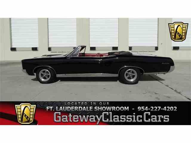 1967 Pontiac GTO | 1010103