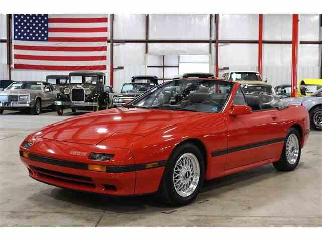 1988 Mazda RX-7 | 1011030