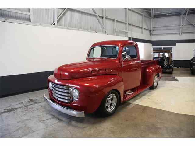 1949 Ford F1 | 1011036