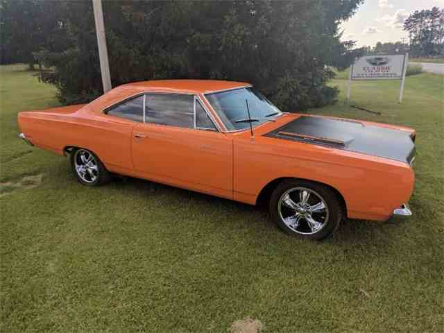 1969 Plymouth Road Runner | 1010104
