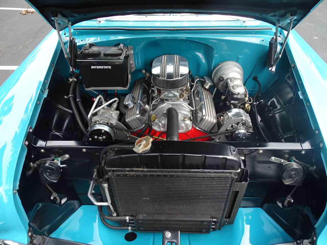 1956 chevrolet nomad for sale cc 1011041 for Deptford motor vehicle inspection