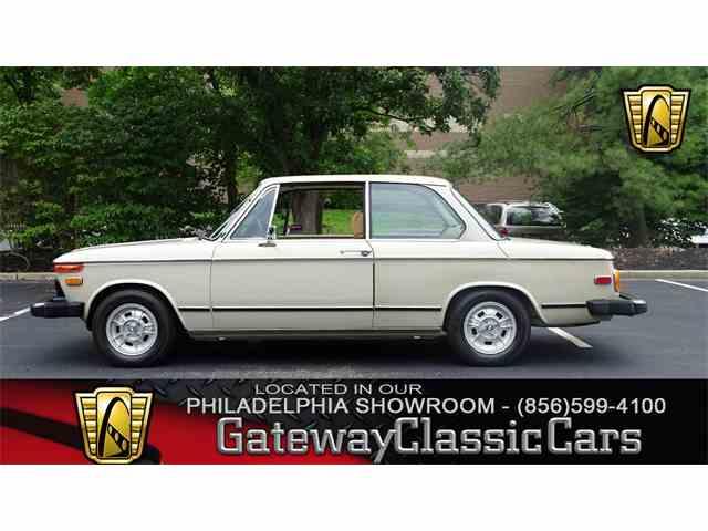 1974 BMW 2002 | 1011042