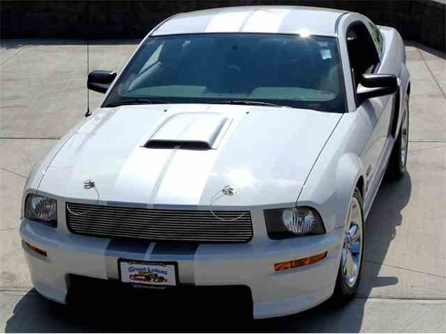 2007 Shelby Mustang | 1011045