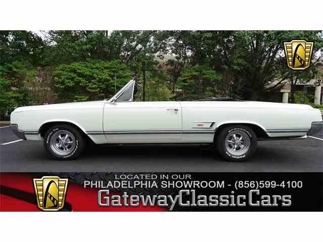 1965 Oldsmobile 442 | 1010105