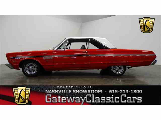 1965 Plymouth Fury | 1011050