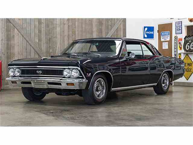 1966 Chevrolet Chevelle | 1011052