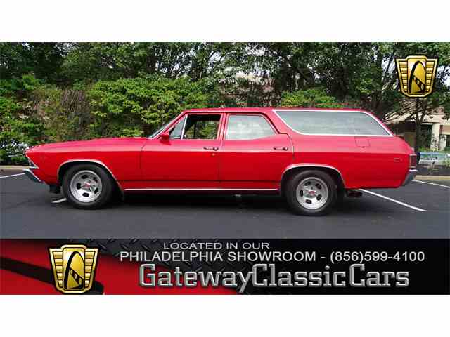 1969 Chevrolet Chevelle | 1010106