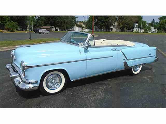 1953 Oldsmobile 98 | 1011060