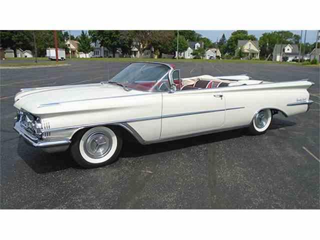 1959 Oldsmobile 98 | 1011061