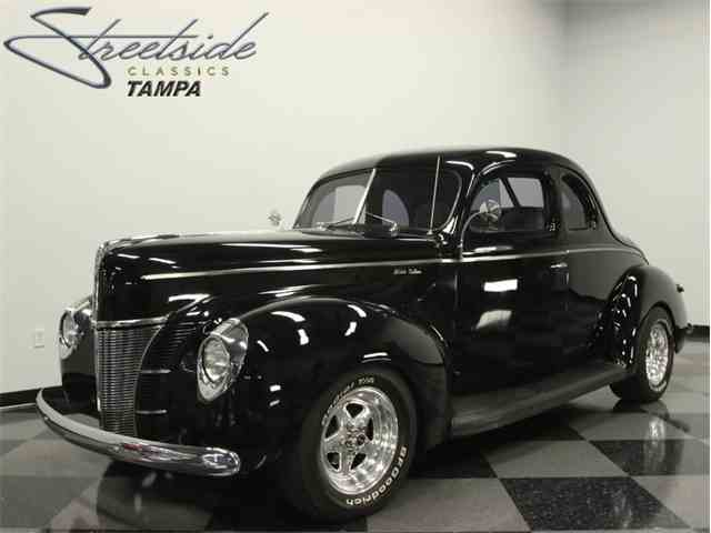 1940 Ford Deluxe | 1011065